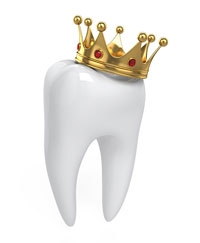 South Pasadena Dental Crowns